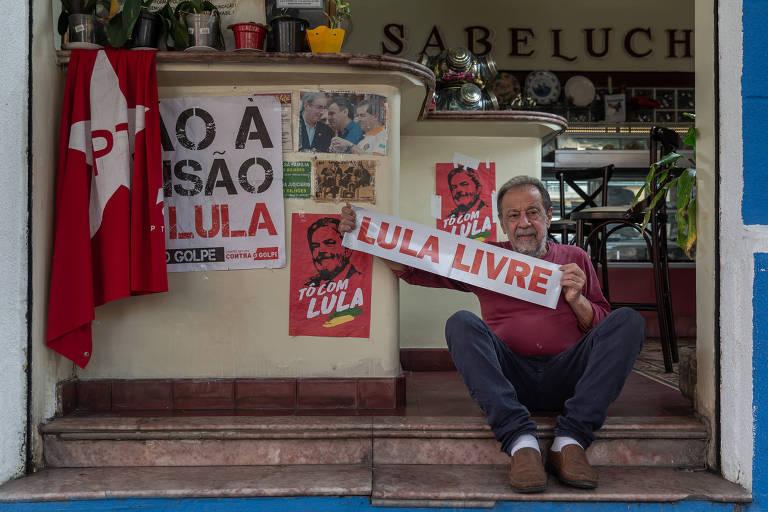 Segismundo Bruno (1947-2020)