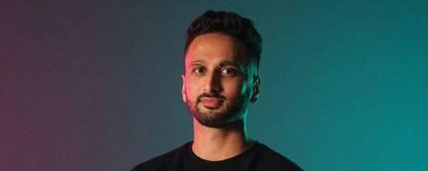 Adnan diz que se sentia 'envergonhado' ao falar sobre seu negócio online