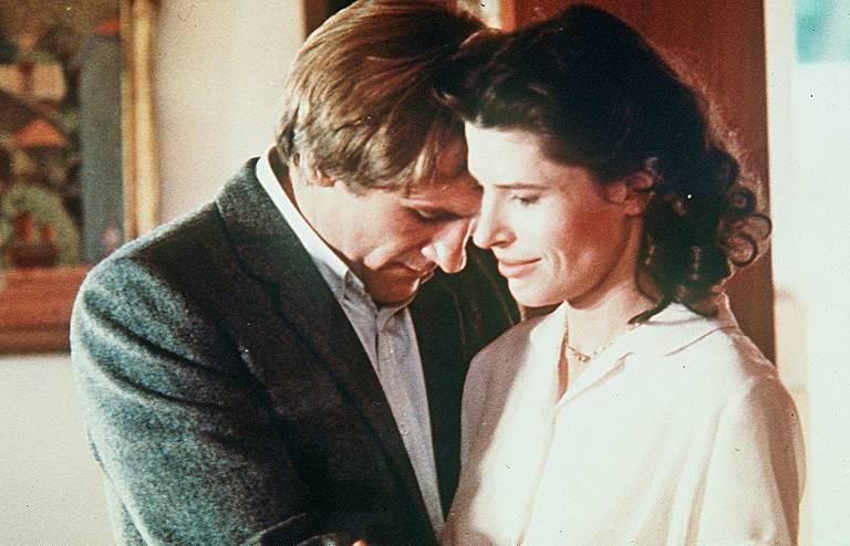 Fanny Ardant em filmes e festivais