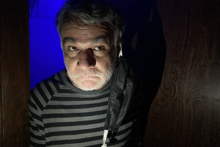 Veja cenas de 'Histórias de Confinamento', espetáculo virtual do Grupo Galpão