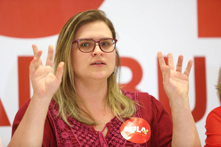 Marília Arraes