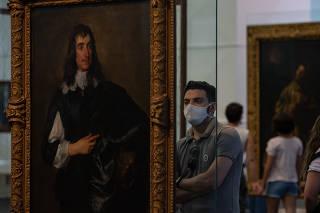 Reabertua museus