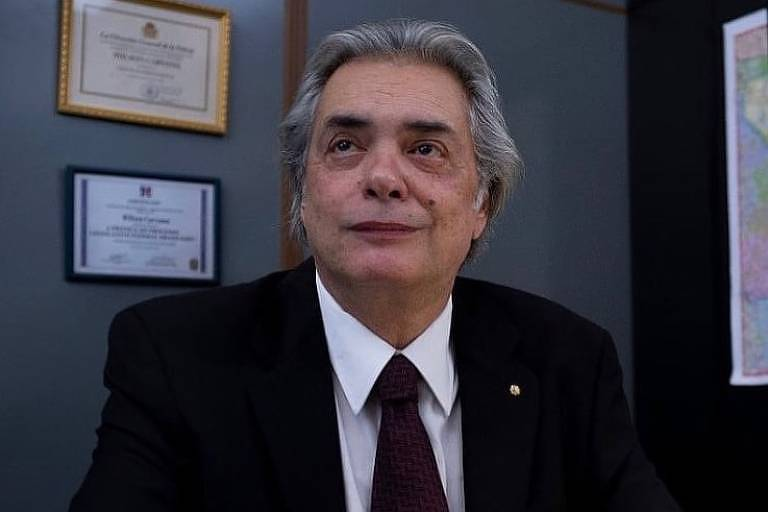 José Rubens Chachá em Bom Dia, Verônica