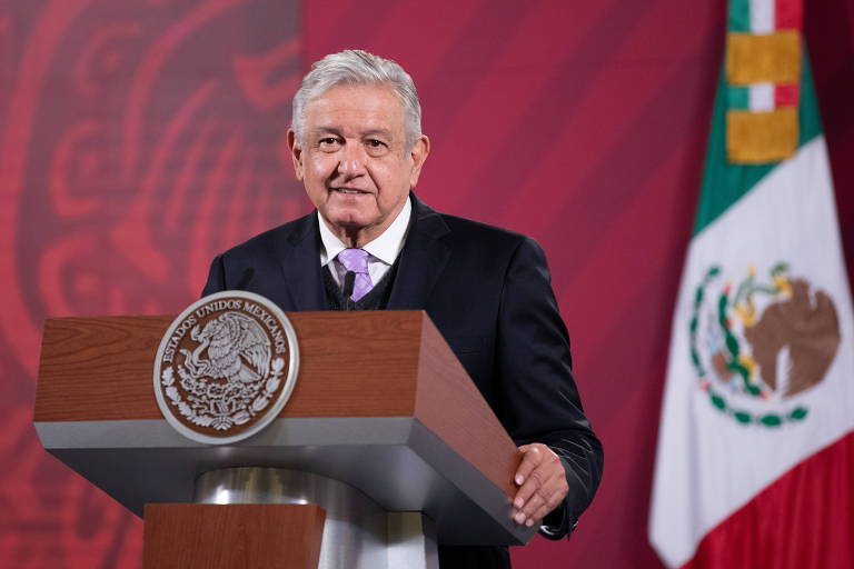 Senado mexicano aprova reforma que elimina foro especial do presidente