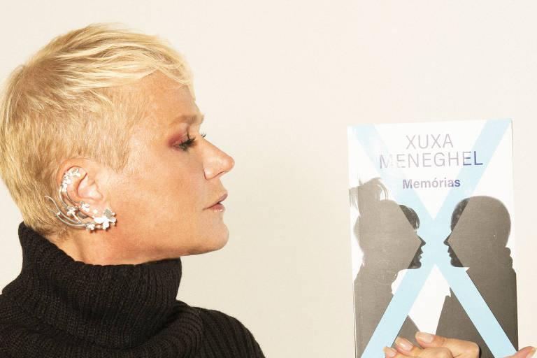 Bienal de SP virtual terá Xuxa, Nélida Piñon, Claudia Raia e Mauricio de Sousa