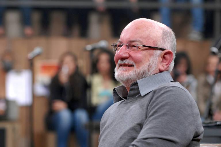 Silvio de Abreu descarta aposentadoria ao deixar a Globo, após 43 anos