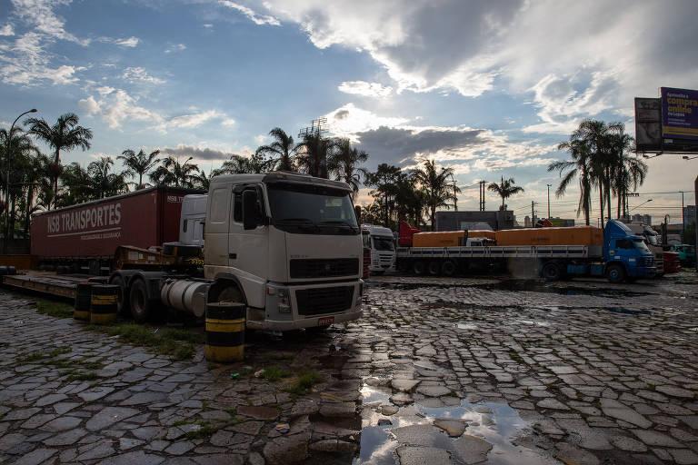 Diesel começa a chegar mais caro aos postos com fim da isenção de PIS/Cofins