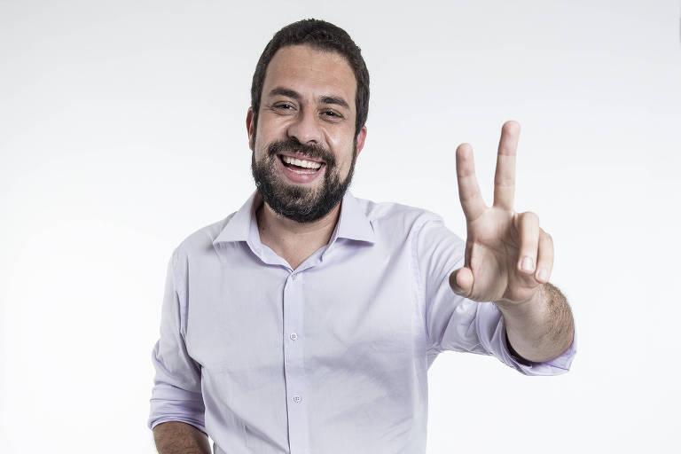 Pré-candidato, Boulos vai intensificar agendas no interior de SP para abrir espaço em região conservadora