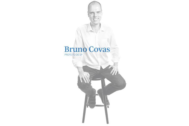 Conheça curiosidades sobre Bruno Covas e Guilherme Boulos