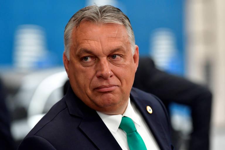 Comparação entre Soros e Hitler pressiona premiê da Hungria a demitir aliado
