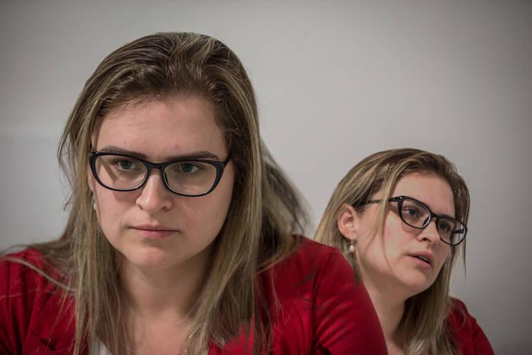 A candidata derrotada do PT à Prefeitura de Recife, Marília Arraes