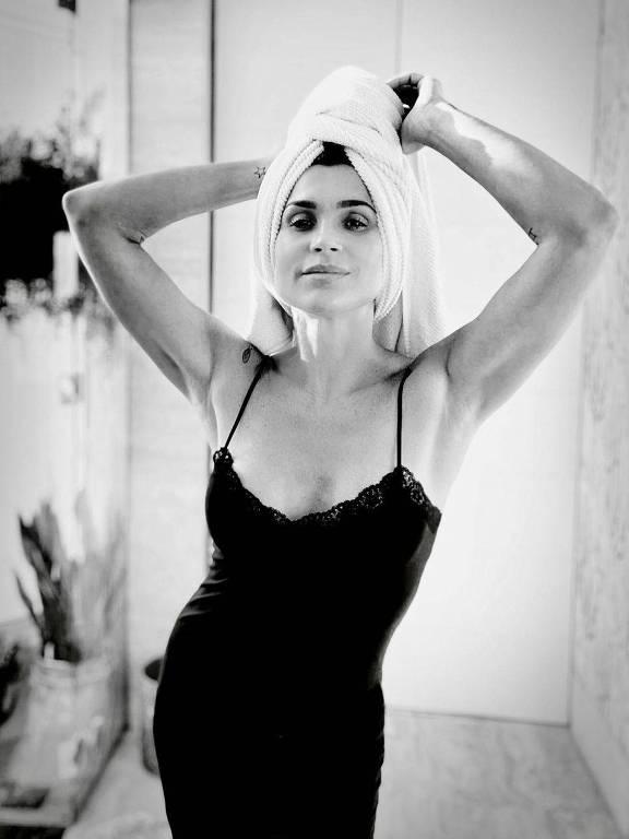 Flávia Alessandra, atriz