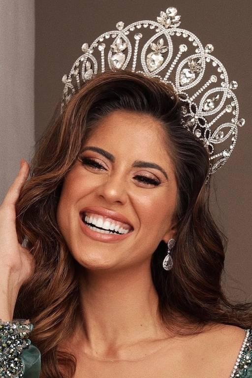 Deise Benicio, Miss Brasil Supranational 2020