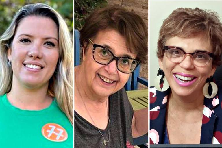 Prefeitas eleitas em Uberaba, Juiz de Fora e Contagem