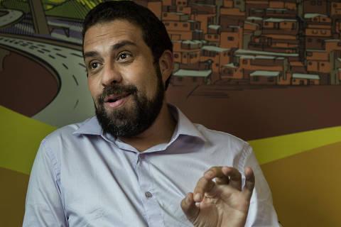 Vou atuar para que esquerda se una no Brasil não só na véspera de eleição, diz Boulos após derrota em SP