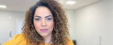 Suellen Rosim, prefeita de Bauru. Foto Suelem Rosim no Facebook ORG XMIT: T77pK8qadRvxdU8SaTyQ