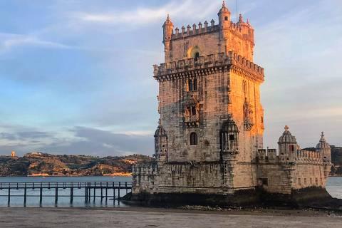 Lisboa é escolhida melhor destino turístico do mundo | Foto: Giuliana Miranda/Folhapress