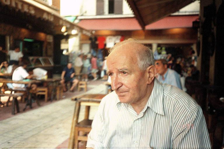 Morre Eduardo Lourenço, um dos maiores ensaístas de Portugal, aos 97 anos