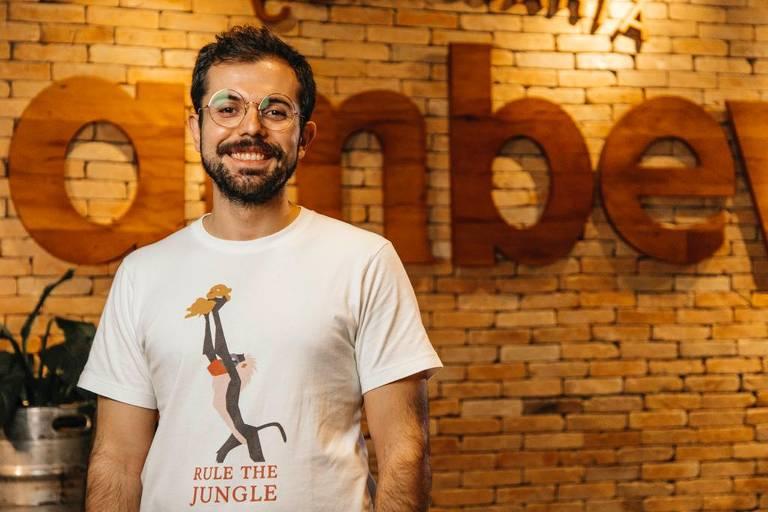 Carlos Eduardo Pignatari, gerente corporativo de impacto social da Ambev