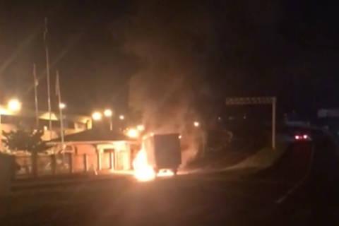 Cametá, no Pará, é alvo de quadrilha de assaltantes um dia após ação violenta em Criciúma (SC); uma pessoa morreu