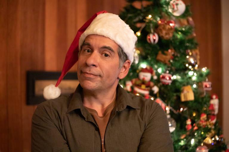 Imagens do filme Tudo Bem no Natal que Vem