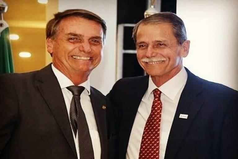 General Paulo Chagas reincide em fake news, e Justiça determina exclusão de ataques a Stédile, do MST
