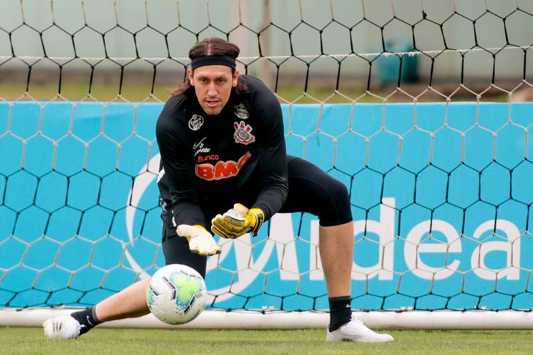 Após ganhar fôlego, Corinthians busca novo salto no Brasileiro