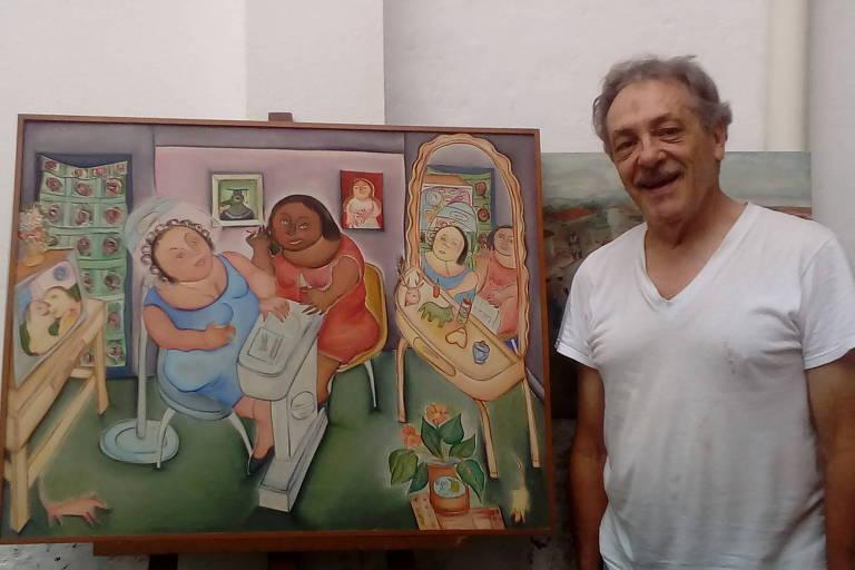 Roberto Rugiero (1942-2020)