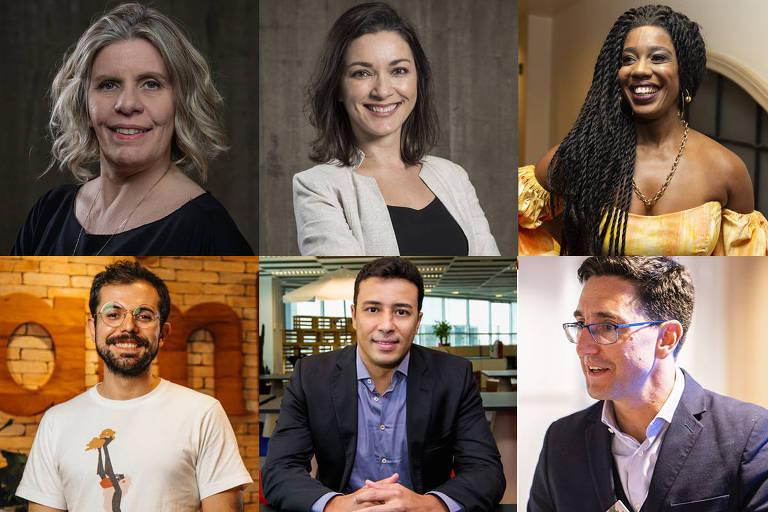Júri da categoria Legado Pós-pandemia do Prêmio Empreendedor Social do Ano em Resposta à Covid-19