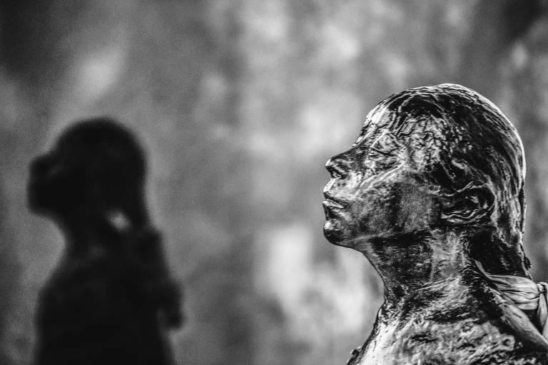 Degas visto por Sofia Borges no Masp vira thriller da dor do balé