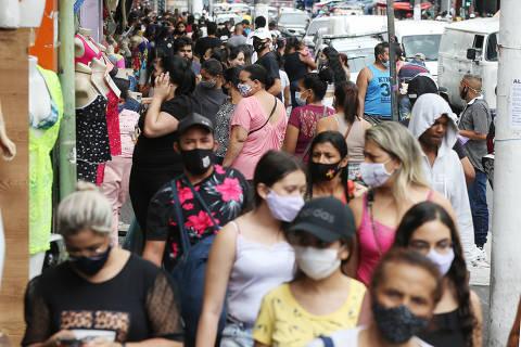 Além das mortes diárias, brasileiros vivem uma morte simbólica
