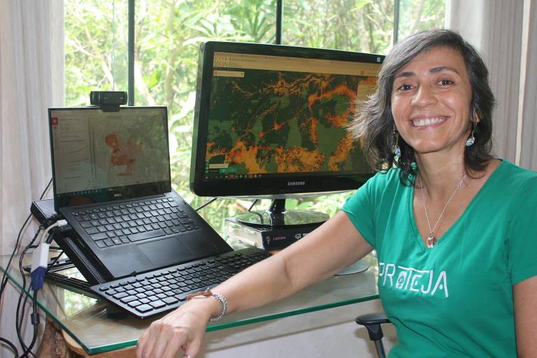 Plataforma monitora mortes da doença entre povos da floresta