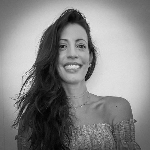 Tatiana Monteiro de Barros / Movimento União BR