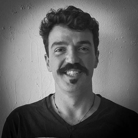 Felipe Gregório / Florescer