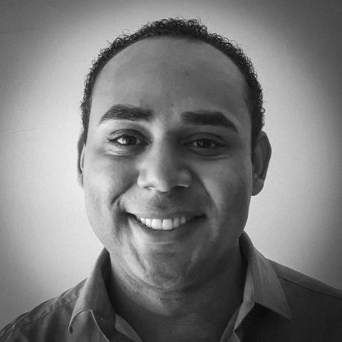 Gilson Rodrigues / Comitê das Favelas - Presidente de Rua