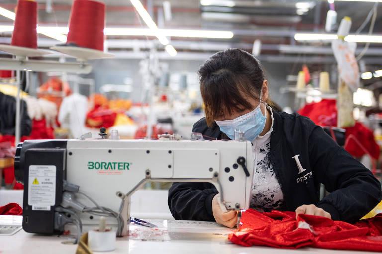 Fim da pobreza na China, ceticismo e dor de cotovelo