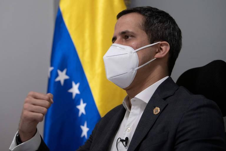 Brasil seguirá reconhecendo Guaidó como presidente da Venezuela, mesmo ele não sendo deputado