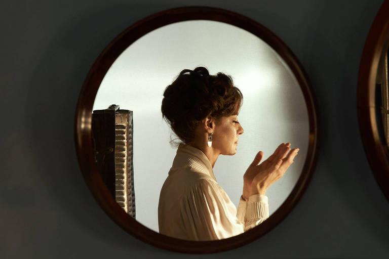Imagens inéditas do filme 'A Paixão Segundo G.H.'