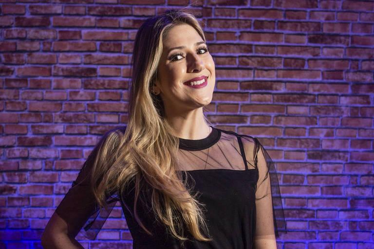 Dani Calabresa recebe apoio de humoristas e atrizes da Globo: 'Fui testemunha'