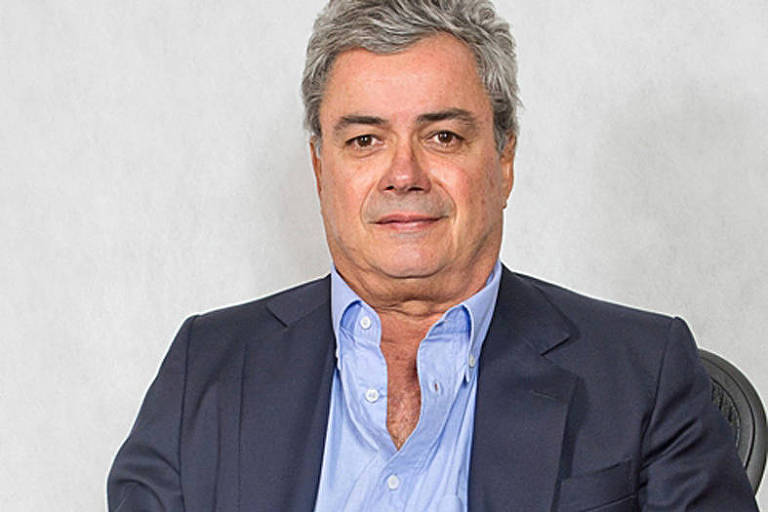 Francisco Soares Brandão, sócio fundador da FSB, um dos maiores grupos de comunicação corporativa do país