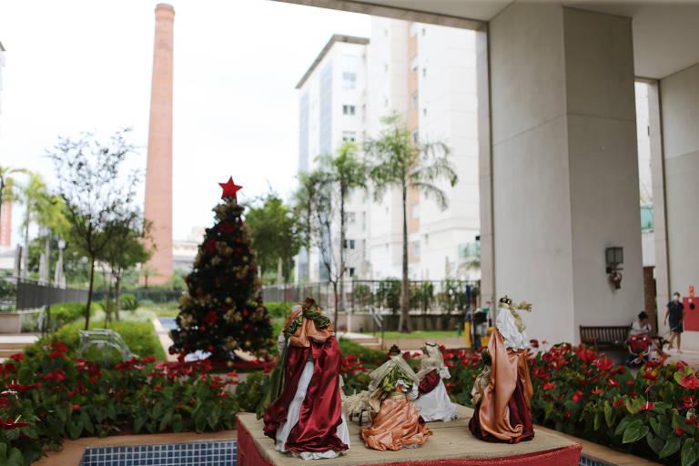 Decoração de Natal precisa ser planejada com antecedência