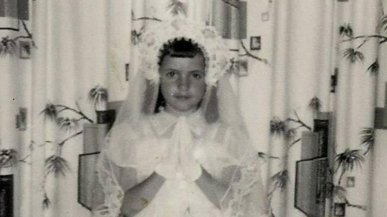 'Eu tinha morrido, passado supostamente nove meses no céu e depois voltado para cá', conta Gail