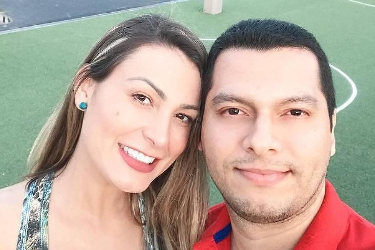 Ex-marido de Andressa Urach diz que ela 'estará todas as noites em casa'