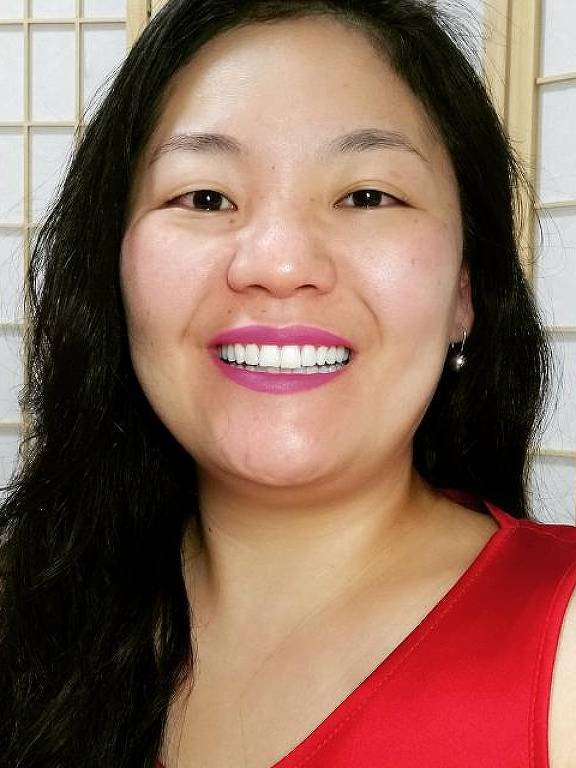 A engenheira Célia Kano, diretora do IRME e finalista do Prêmio Empreendedor Social na categoria Mitigação da Covid-19