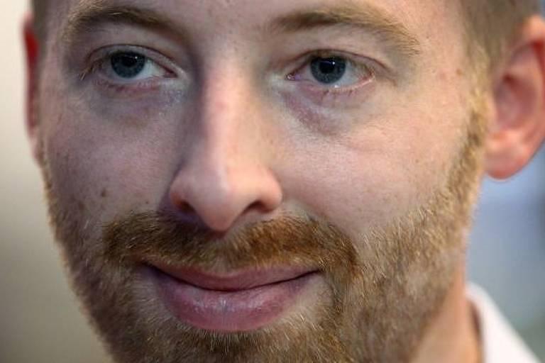 Rubin Rittter, de 38 anos, vai deixar cargo de presidente executivo da Zalando em maio para dar espaço às ambições profissionais de sua esposa