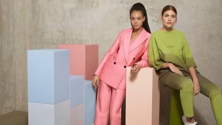 A Zalando é a maior varejista de moda online da Europa, com 36 milhões de clientes