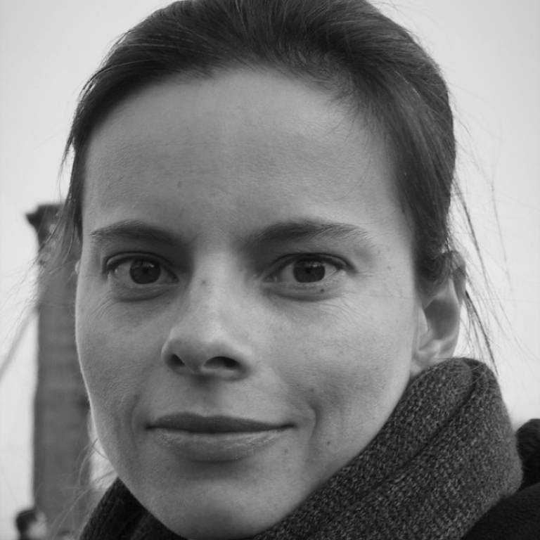 Mariana de Salles Oliveira, da BSocial e empreendedoras social do Fundo Emergencial pela Saúde