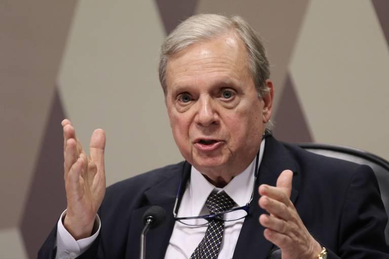 Ala tucana vê Tasso como Biden brasileiro para 2022, e aliados de Doria minimizam