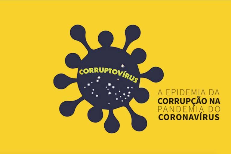 O Instituto Não Aceito Corrupção é uma das entidades que promovem o Dezembro Transparente
