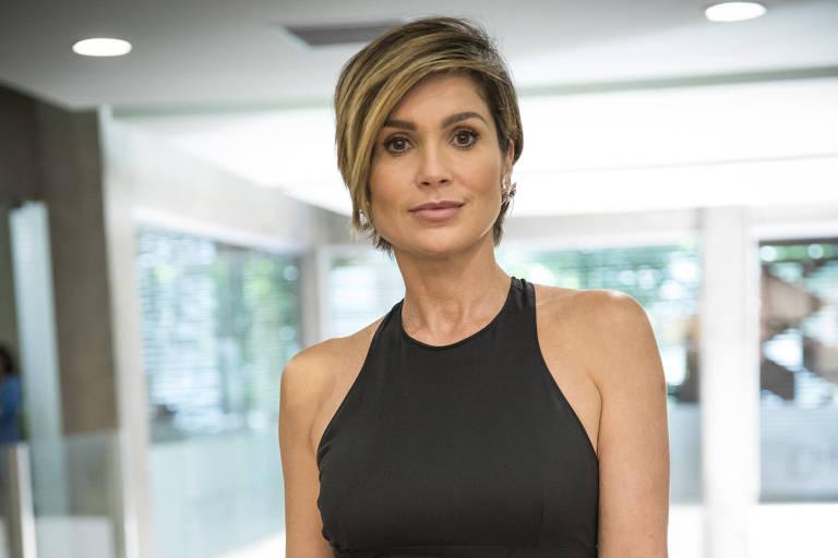 Helena ( Flávia Alessandra )
